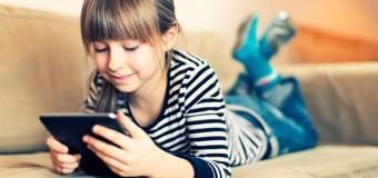 Vpliv moderne tehnologije na razvoj otrok