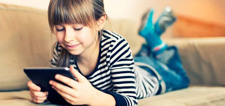 Photo of Vpliv moderne tehnologije na razvoj otrok