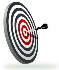 Targetiranje uporabnikov