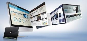 Potek izdelave spletnih strani