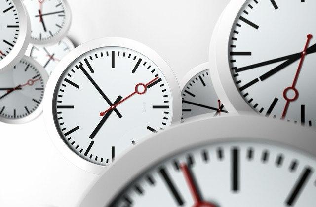 Čas izdelave spletne trgovine