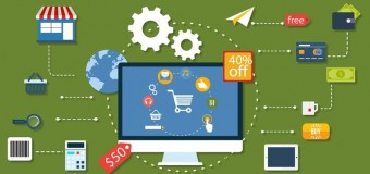 Izdelava spletnih trgovin ni enostavna