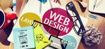Izdelava spletnih strani zahteva dobro načrtovanje