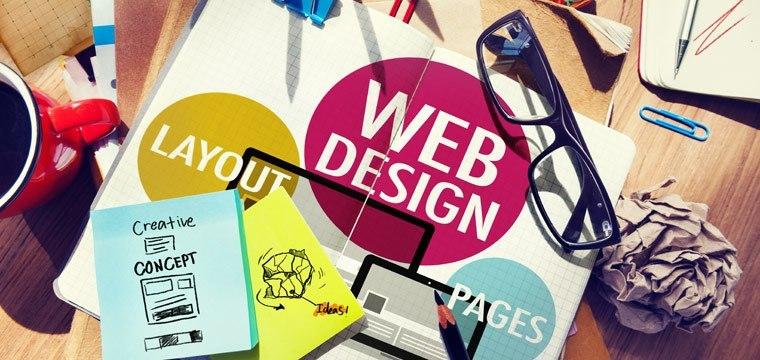 Načrtovanje izdelave spletne strani