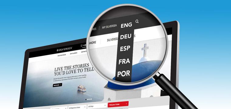 DigitPen - prevajanje spletnih strani