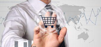 Izdelava spletne trgovine za sodobno in hitro prodajo