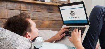 WordPress – daleč najboljši CMS