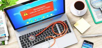 Nevarni računalniški virusi