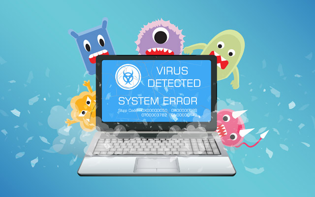 Računalniški virusi