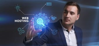 Web Hosting – posel za vas?