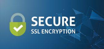 5 koristi SSL certifikata