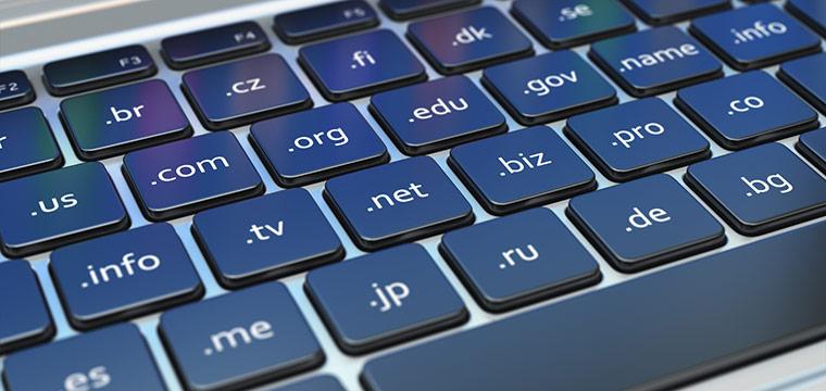 Photo of 3 nasveti za izbiro domenske končnice