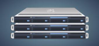Kaj je VPS gostovanje in komu je namenjeno?