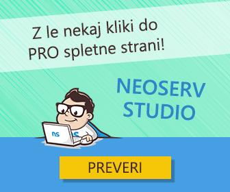 NEOSERV STUDIO